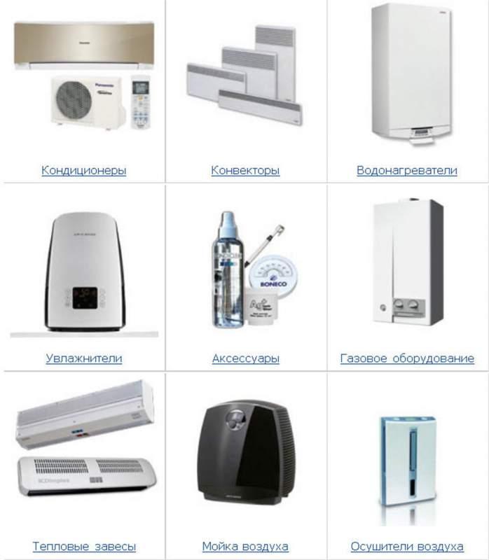 Купить Очиститель воздуха