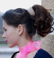 Купить Натуральные волосы на клипсах