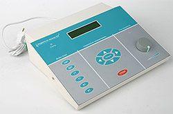 Аппарат низкочастотной электротерапии Радиус-01 Интер СМ режимы  СМТ, ДДТ, ГТ, ТТ, ФТ, ИТ,  артикул 1025