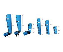 Набір шин фіксуючих кінцівки К-02, артикул 40273