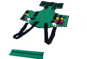 Шини фіксуючі тіло С -01, дорослі, артикул 40269