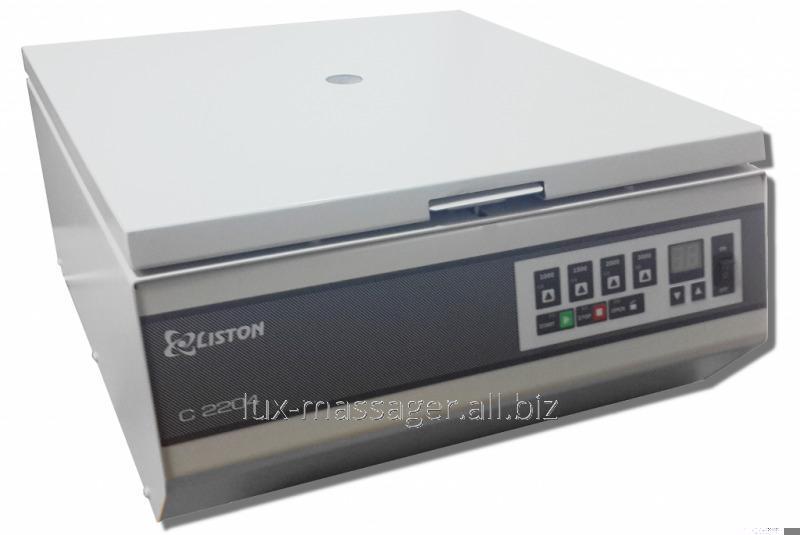 Центрифуга Liston C 2204 Classic, артикул 40222
