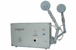 Аппарат для УВЧ терапии УВЧ-80-4  Ундатерм,  с ручной настройкой, артикул 40125