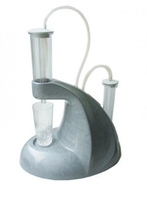 Аппарат для приготовления синглетно-кислородной смеси МИТ-С пенки настольний вариант одноканальный, артикул 40140