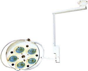 Светильник операционный L735-II- Биомед пятирефлекторный потолочный, артикул 30000