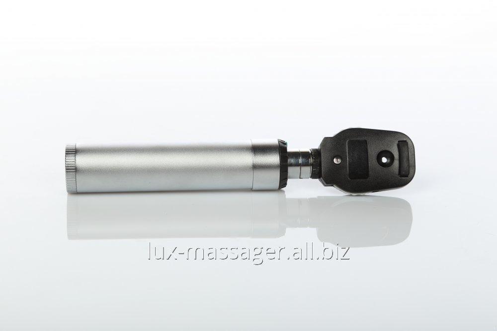 Офтальмоскоп Биомед YZ11D АС/DC,  артикул 30083