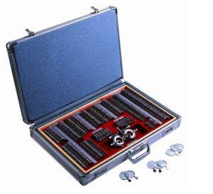 Набор офтальмологических пробных очковых линз 158, артикул 40348