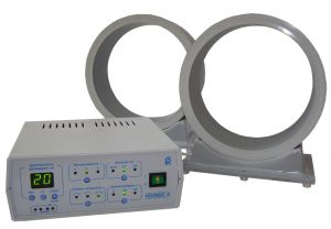 Апарат магнитотерапевтический нискочастотний Полюс - 4,  артикул 40123