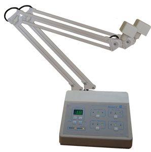 Аппарат для магнитотерапии и магнитофореза Полюс - 3,  артикул 40122