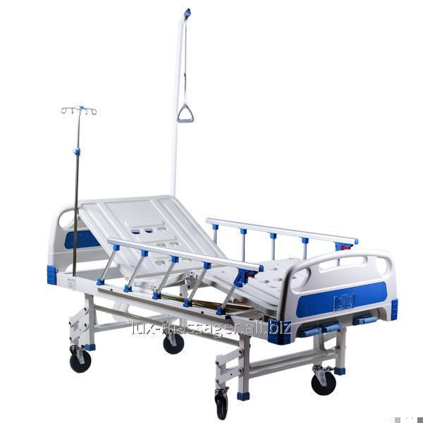 Кровать медицинская Биомед HBM-2M, артикул 40299
