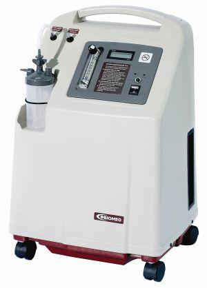 Кислородный концентратор Биомед 7F-5, артикул 1149