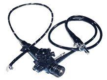 Бронхоскоп с волоконной оптикой Б-ВО-3-1 Ломо,  артикул 1120