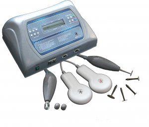 Аппарат для физиотерапии комбинированный МИТ-11 косметологический УЗ-пилинг, УЗ-форез,  артикул 4239