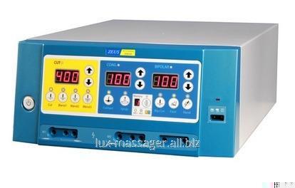 Электрохирургический аппарат Zeus-200/400, артикул HK0290