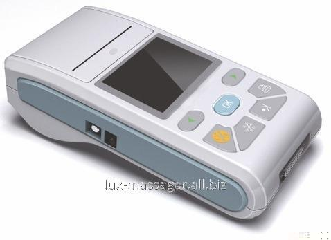 Портативный электрокардиограф Heaco 100G, артикул HK0124