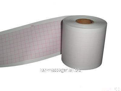 Термобумага для ЭКГ 50мм*50м, артикул HK0150