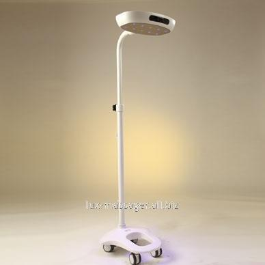 Фототерапевтическая светодиодная лампа PU-1000, артикул HK0678