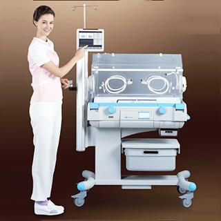 Инкубатор для новорожденных I 1000 Plus, артикул HK0675