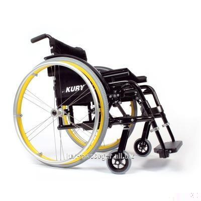Активная инвалидная коляска Aktiv Presto