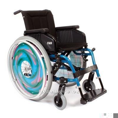 Активная инвалидная коляска Fan
