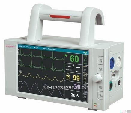 Компактный монитор пациента Prizm5 ENSTСe, артикул HK0260