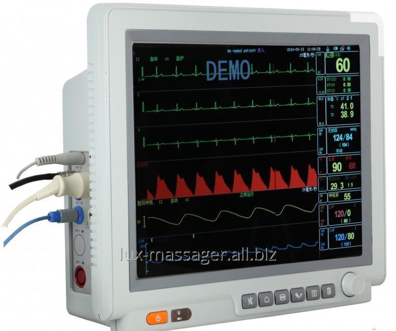 Реанимационный монитор пациента G3L, артикул HK062