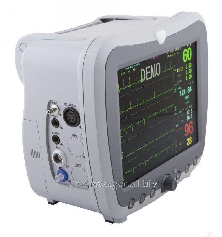Портативный монитор пациента G3H, артикул HK0107