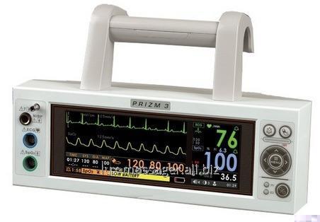 Ультрокомпактный монитор пациента Prizm 3 NST, артикул HK0259