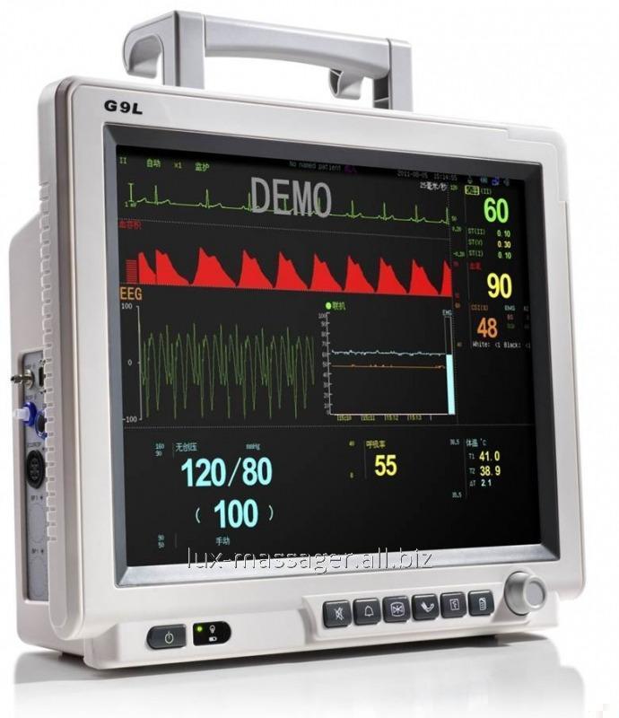 Анестезиологический монитор пациента G9L, артикул HK061