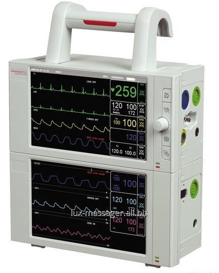 Экспертный монитор пациента Prizm7, артикул HK0261