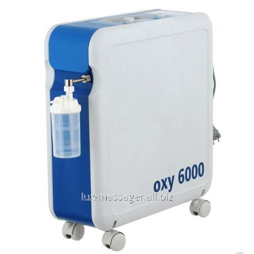 Кислородный концентратор Bitmos OXY 6000, артикул HK0165
