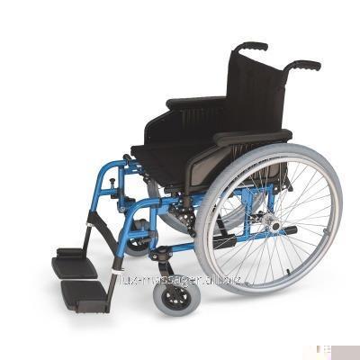 Активная инвалидная коляска Ku 20