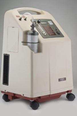Концентратор кислорода 7F-5L Армед , артикул HK0227