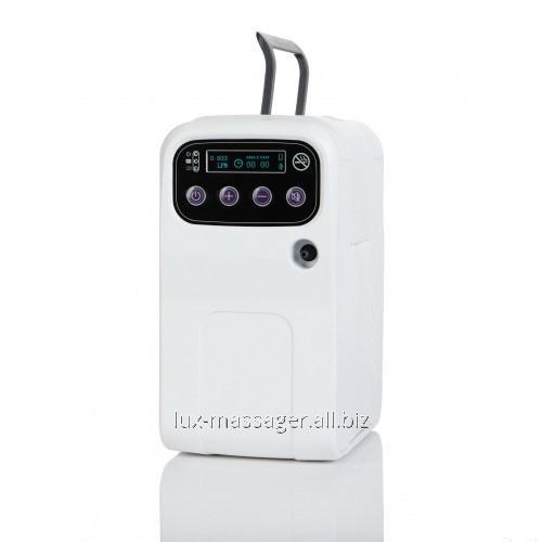 Портативный кислородный концентратор 5 литров M100, артикул HK0718