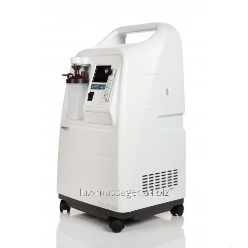 Кислородный концентратор 10 литров OC-S100, артикул HK0716