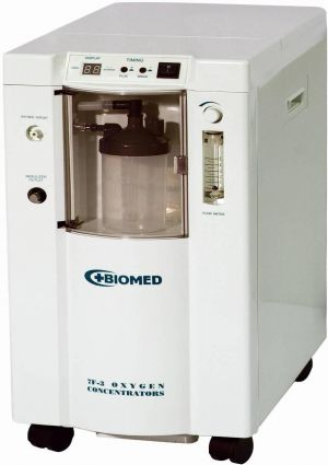 Кислородный концентратор 7F-3, артикул HK0174