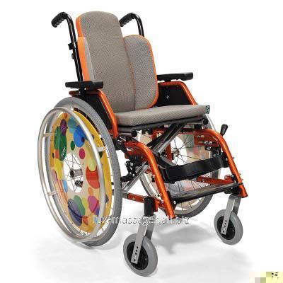 Детская инвалидная коляска Nikol 1