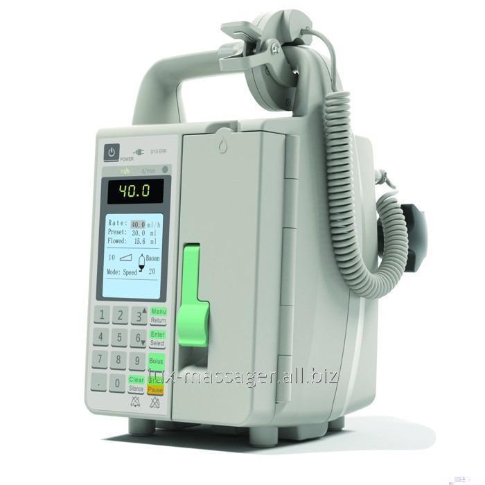 Инфузионный насос SN-1600, артикул HK0317
