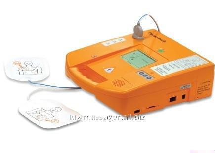 Автоматический c перезаряжаемым аккумулятором Paramedic CUER1 , артикул HK0334