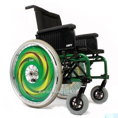 Специальная коляска Ampy