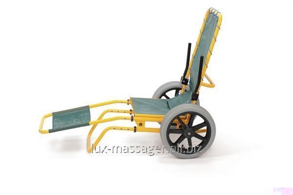 Инвалидная коляска Ducky  типа лежака