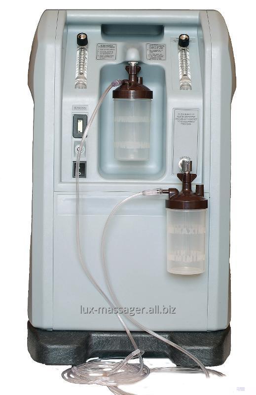 Концентратор кислорода НьюЛайф Интенсити (сингл) 8 литров