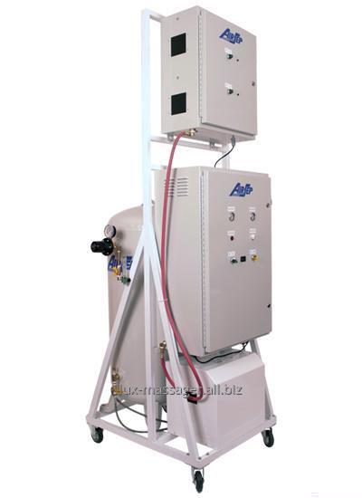 Концентратор кислорода AS074 Centrox - MZ-30 Plus с медицинским воздухом