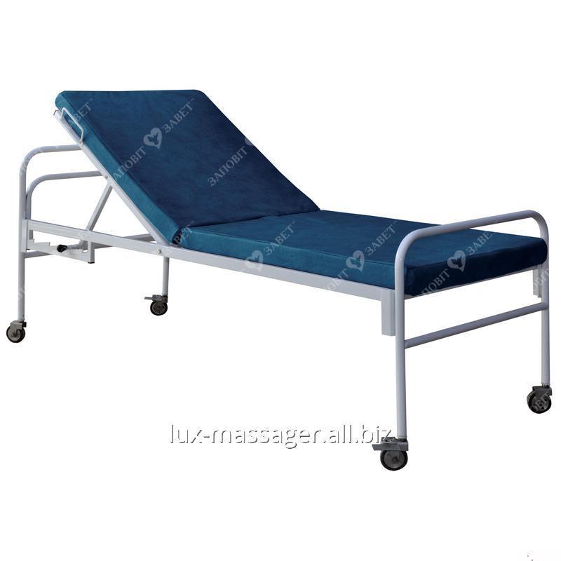 Кровать функциональная двухкционная КФ-2М  без матраса