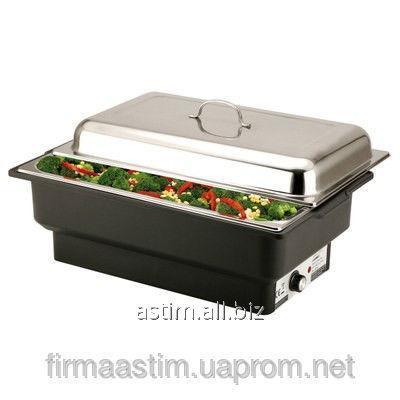 Подогреватель пищи (мармиты) электрический Hendi 204825