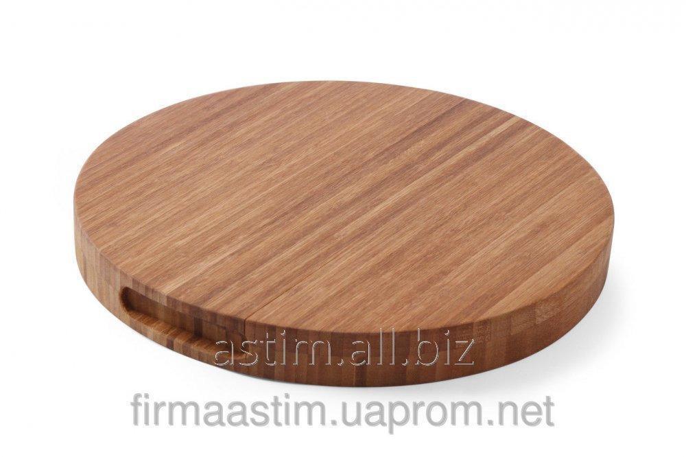 Купить Доска деревянная Bamboo 506936