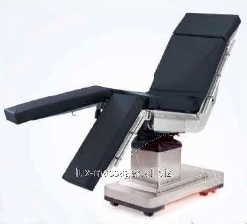 Механогидравлический операционный стол HyBase 1000, артикул MIN0386