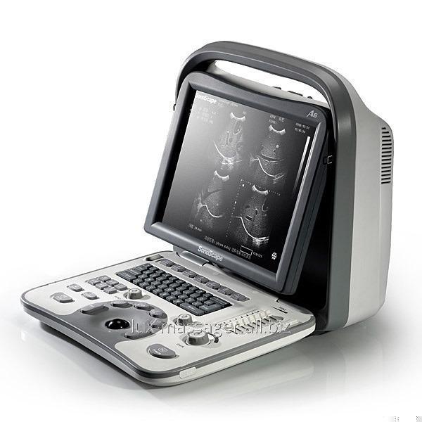Ультразвуковой сканер А6V, артикул SK 0015