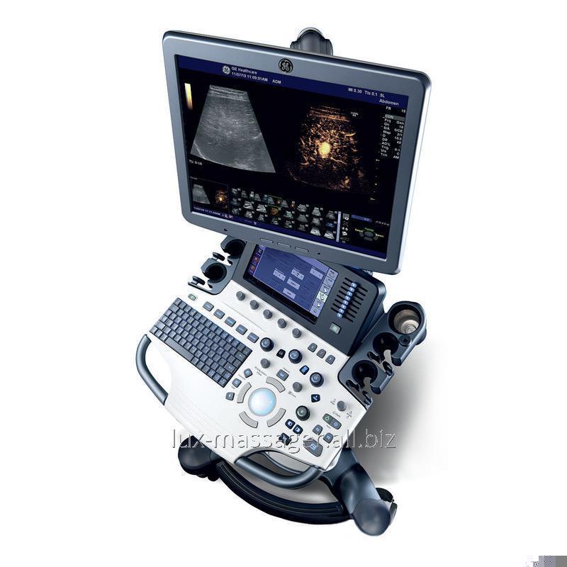 УЗИ аппарат Voluson S8 + 2 датчиков, артикул GE199