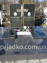 Памятники , Изготовление памятников, Памятники из гранита, Киев